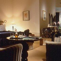 Отель SCOTSMAN 4* Представительский номер фото 3