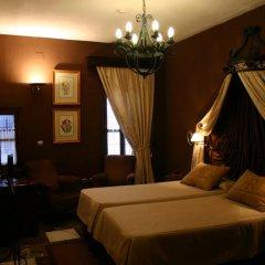 Hotel Afán De Rivera 2* Стандартный номер фото 4