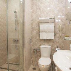 Гостиница Bellagio 4* Стандартный номер разные типы кроватей фото 13