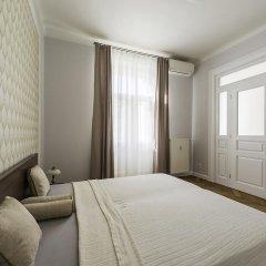 Апартаменты The Good King Wenceslas Apartment комната для гостей фото 3