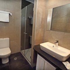 Отель Posada La Solana ванная