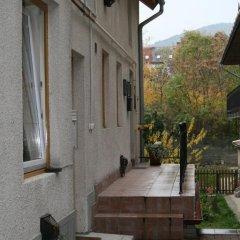 Отель Sunflower Budapest Апартаменты с различными типами кроватей фото 8