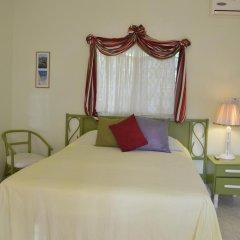 Отель Sea Grove Villa комната для гостей фото 2