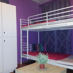 Backpacker Hostel Кровать в женском общем номере с двухъярусной кроватью фото 6