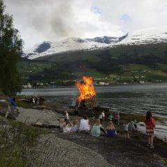 Отель Viking Camping фото 7