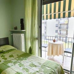 Отель Albergo Mancuso del Voison 2* Номер категории Эконом