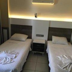 Green Peace Hotel 2* Стандартный номер с двуспальной кроватью фото 5