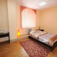 Гостиница Ирис 3* Номер Эконом разные типы кроватей (общая ванная комната) фото 6