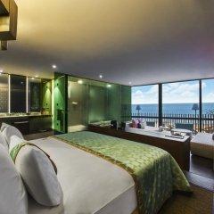 Отель Maxx Royal Kemer Resort - All Inclusive 5* Люкс с различными типами кроватей