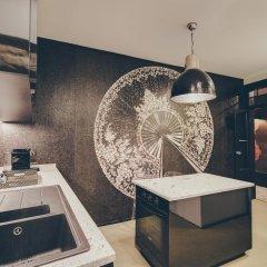 Апартаменты Deco Gem Bica Luxury Apartment питание