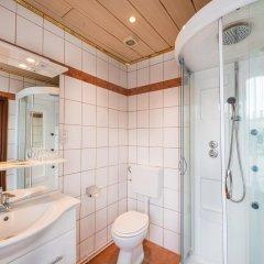 Hotel Mozart 3* Стандартный номер с различными типами кроватей фото 16