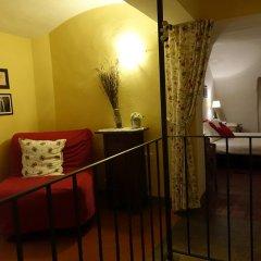 Апартаменты Santo Spirito Apartments Стандартный номер с различными типами кроватей фото 5