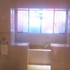 Отель Oasis Motel Габороне ванная фото 2