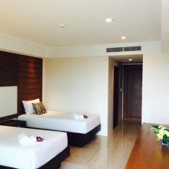 Отель David Residence 3* Стандартный номер с 2 отдельными кроватями фото 5