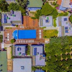Bodrum Maya Hotel фото 12