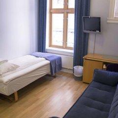 Отель Cochs Pensjonat 2* Улучшенный номер с различными типами кроватей фото 4