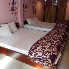 Отель DaLat Inn Homestay Далат комната для гостей фото 5