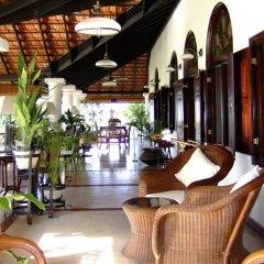 Отель CLINGENDAEL Канди питание фото 3