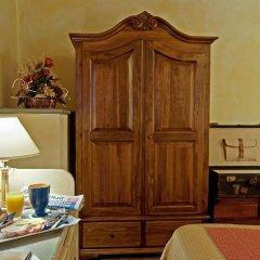 Alba Palace Hotel 3* Стандартный номер с двуспальной кроватью фото 4