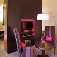 Rosas & Xocolate Boutique Hotel+Spa 4* Номер Делюкс с различными типами кроватей фото 2