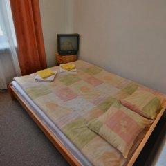Hotel Multilux 2* Стандартный номер с двуспальной кроватью фото 5