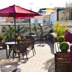 Отель Hostal Callejón del Agua питание фото 3