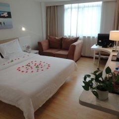 Mellow Orange Hotel 3* Номер Делюкс с различными типами кроватей