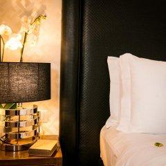 Отель Minerva Relais 3* Улучшенный номер фото 4
