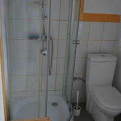 Muffin Hostel ванная