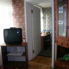 Гостиница Турист 3* Стандартный семейный номер с разными типами кроватей фото 7