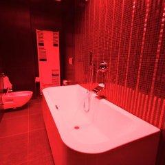 La Dolce Vita Hotel Motel 3* Номер Делюкс фото 8