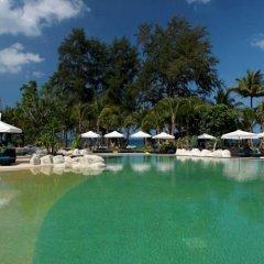 Отель Natai Beach Resort & Spa Phang Nga фото 3