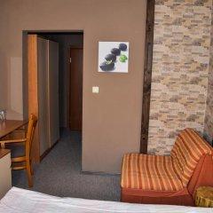 Flora hotel 4* Стандартный номер фото 2