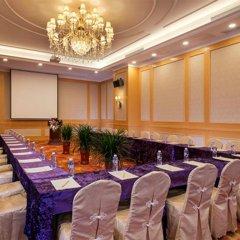 Vienna Hotel Shenzhen Shiyan Shilong Community Шэньчжэнь помещение для мероприятий
