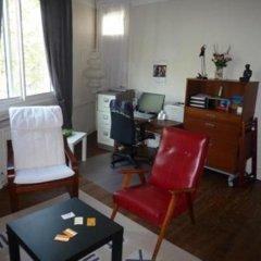 Отель Appartement Matabiau Франция, Тулуза - отзывы, цены и фото номеров - забронировать отель Appartement Matabiau онлайн интерьер отеля