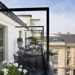 Отель Hôtel Des Grands Hommes фото 7