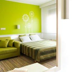 Tallink Express Hotel 3* Стандартный номер с разными типами кроватей фото 5