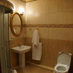 Гостиница Британика Люкс разные типы кроватей фото 32