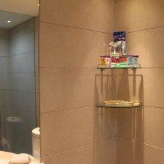 Zhong Tai Lai Hotel Shenzhen 4* Номер Делюкс фото 3
