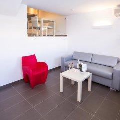 Отель Migjorn Ibiza Suites & Spa 4* Полулюкс с различными типами кроватей фото 24