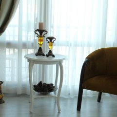 Hanedan Otel Турция, Фоча - отзывы, цены и фото номеров - забронировать отель Hanedan Otel онлайн комната для гостей фото 2