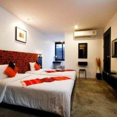 The Yorkshire Hotel and Spa 3* Номер Делюкс с двуспальной кроватью фото 2