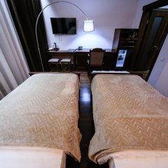 Hotel Dvin Стандартный номер с 2 отдельными кроватями фото 11