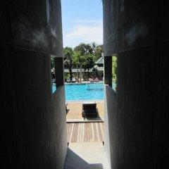 Отель Dream Valley Resort 3* Стандартный номер с различными типами кроватей фото 13