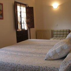 Hotel Siglo XVIII комната для гостей