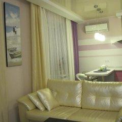 Апартаменты на Луговой 67/69 комната для гостей