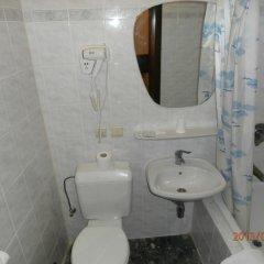 Отель LAuberge Autrichienne Бельгия, Брюссель - отзывы, цены и фото номеров - забронировать отель LAuberge Autrichienne онлайн ванная