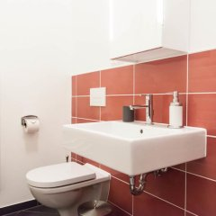 Апартаменты Apartment KOP67 ванная