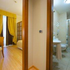 Отель Mercure Torino Crystal Palace 4* Стандартный номер с двуспальной кроватью фото 4