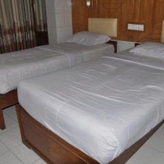 Garden Hotel 2* Стандартный номер с различными типами кроватей фото 4